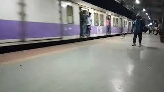 Video: Una perra espera el tren