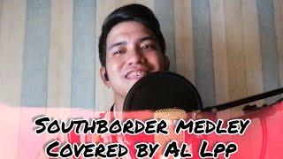 Southborder medley (Love of my life/Rainbow) covered by Al Lipaopao