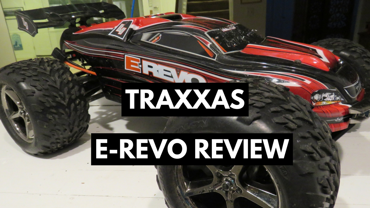 Mar 14, 2017. Purchase the traxxas e-revo brushed from rc hobby pro. We offer payment plans as low as $25/month with zero down. Buy now pay later!
