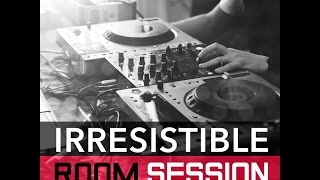 Irresistible Room | Session 009 Mixed By Oscar Cornell