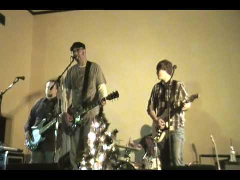 Merrol Ray & The Regulators at The Grove Music Hall