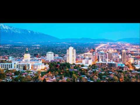 KZHT (Hot 94.9) Salt Lake City Legal ID...into Soho, May, 1991  HQ