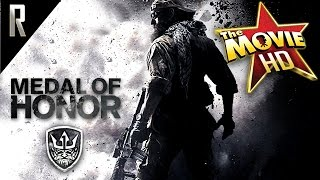 ► Medal of Honor 2010 - The Game Movie [Cinematic HD - Cutscenes & Dialogue]