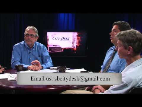 SB City Desk Episode #4