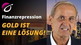 Lösung Für Die Internationale Finanzrepression | Florian Homm