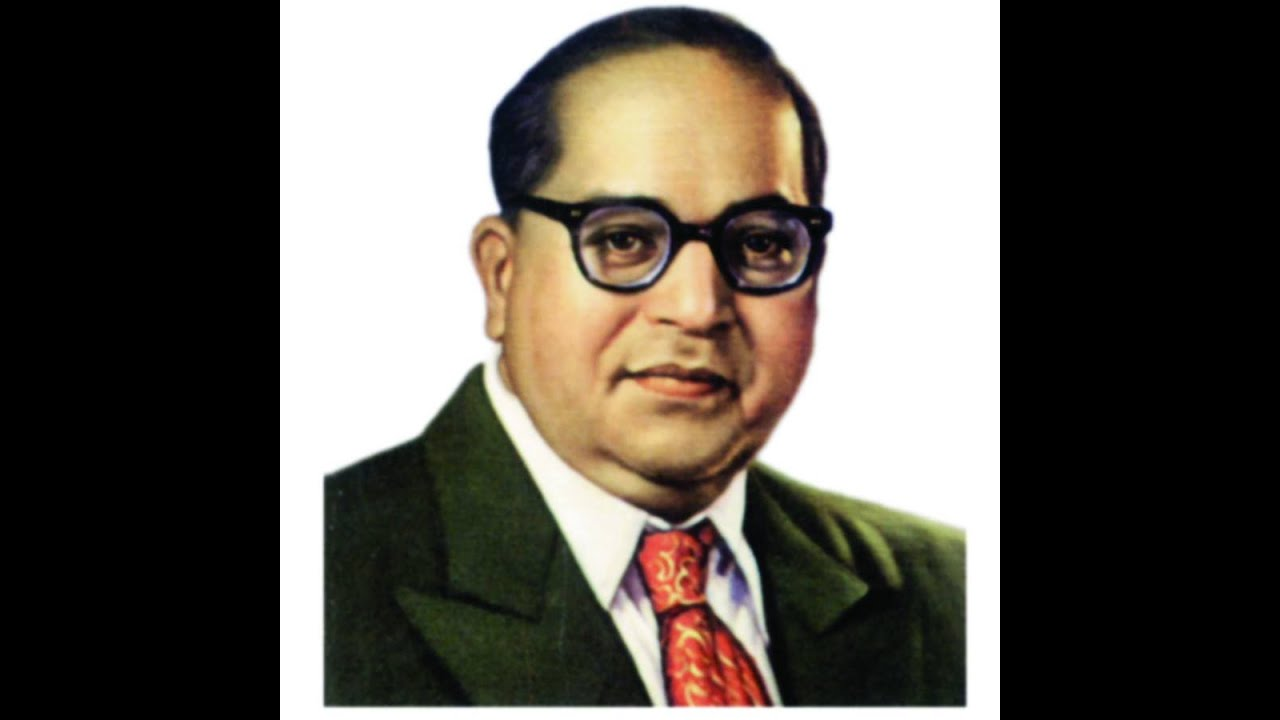 essay on dr bhim rao ambedkar in gujarati