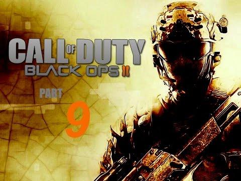 Saz Plays:Call Of Duty: Black Ops 2 - [I.E.D.] - lP9l