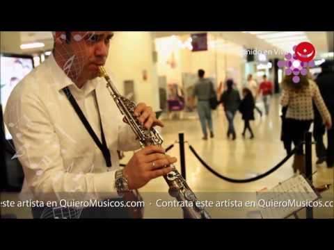 810. Grupo de Jazz en Bogotá - QuieroMusicos
