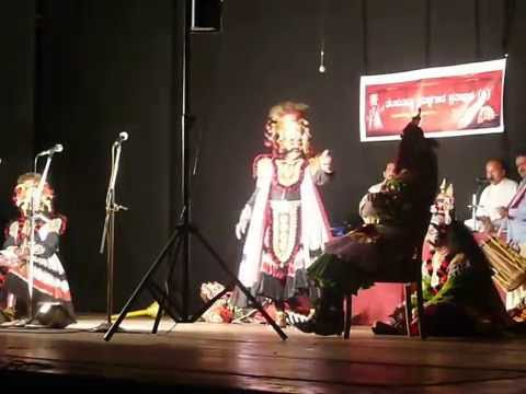 Yakshagana - Gadha Yuddha - 2     nodire...
