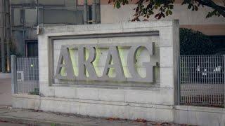 Презентация фирмы ARAG (Италия).