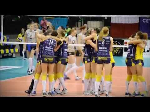 IMOCO VOLLEY - STAGIONE 2013/2014