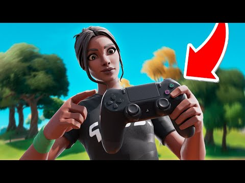 HOW TO L2 IN FORTNITE CHAPTER 2