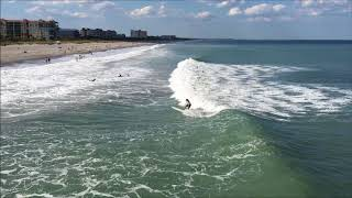 Surfing Action April 25, 2018