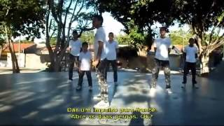 Hip Hop Street Dance обучение