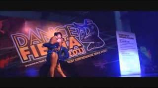 Michael Badong- Crystal Phuong: Final dance at Singapore Dance Fiesta Thumbnail