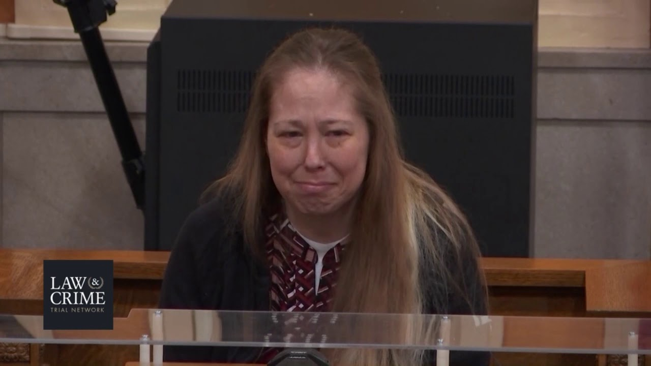 Download Groves Trial Day 4 - Fireworks in Court as Jessica Groves Takes the Stand