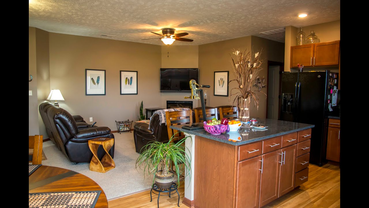 Large 3 Bedroom Pet Friendly Apartment Washer Dryer Included Lincoln Ne Youtube