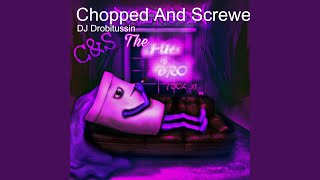 Da Game Been Good to Me (Chopped and Screwed)