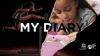 #WorldRadioDay: My Diary (Jumper)