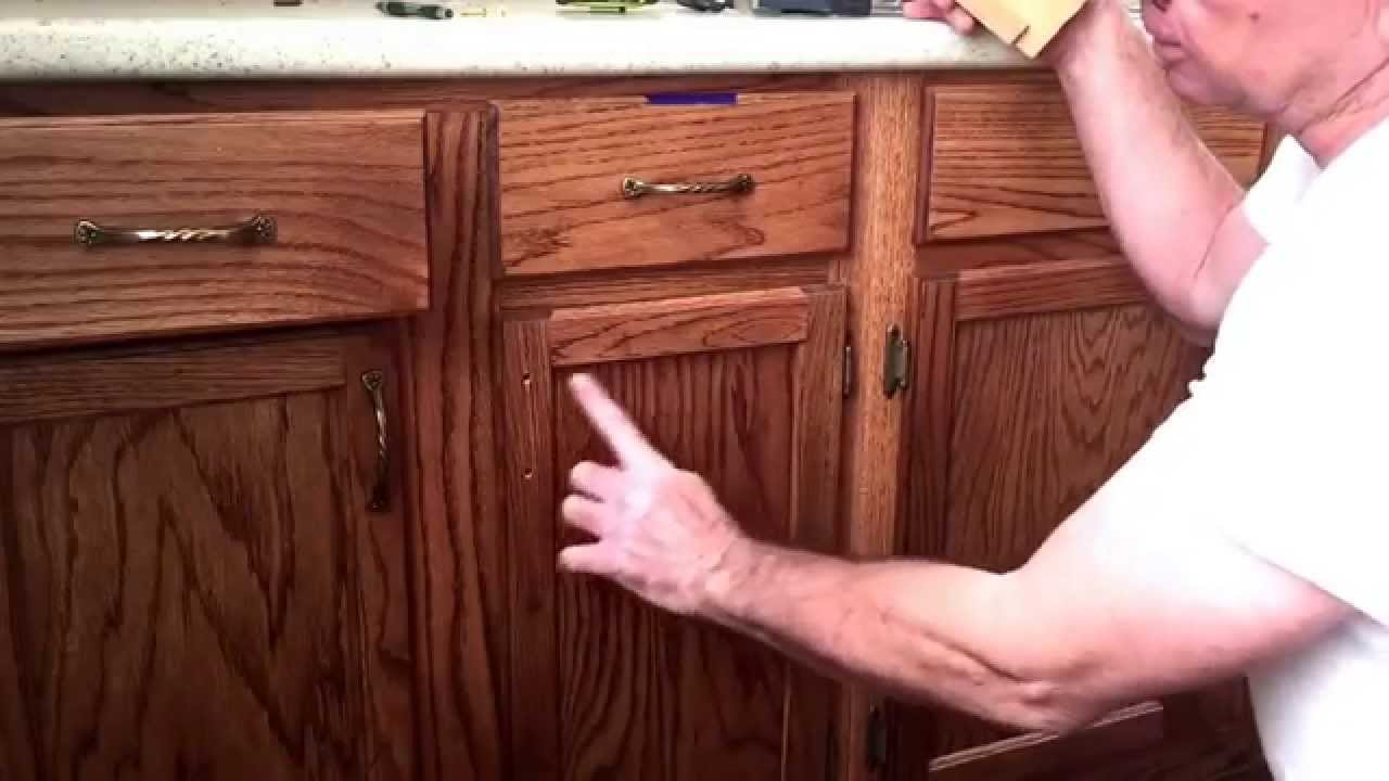 Wood Cabinet Handles Home Made Drill Jig For Cabinet Handles Built With Pallet Wood