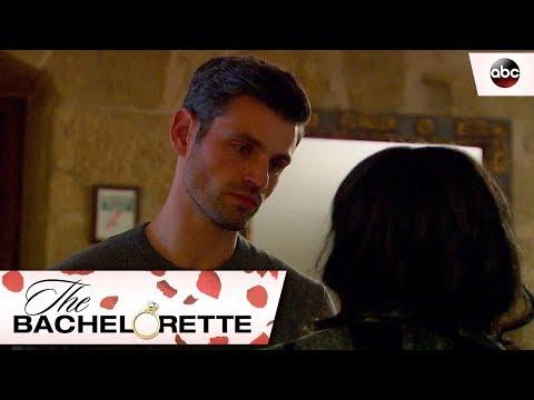 Rachel and Peter's Tearful Breakup - The Bachelorette