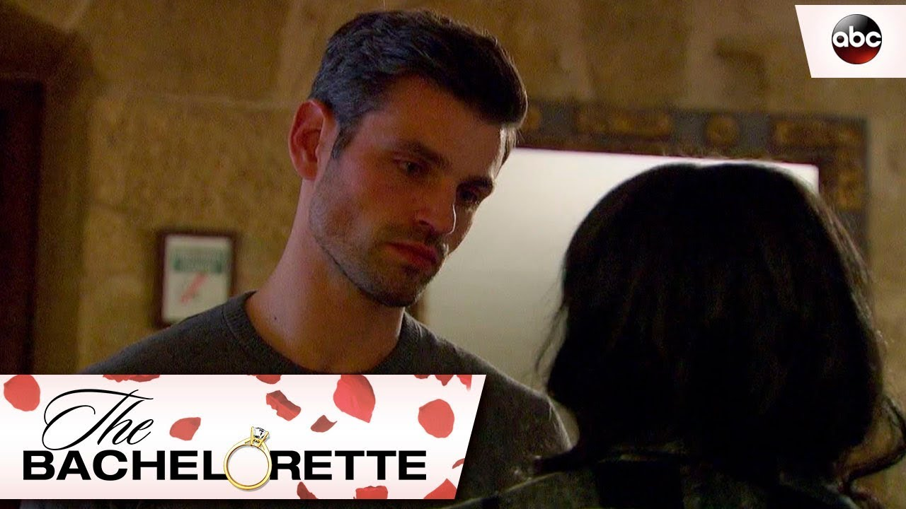 Rachel And Peters Tearful Breakup