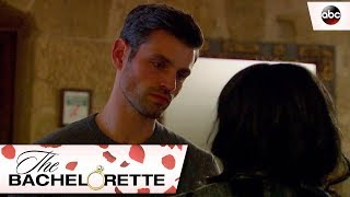 Rachel and Peter's Tearful Breakup - The Bachelorette
