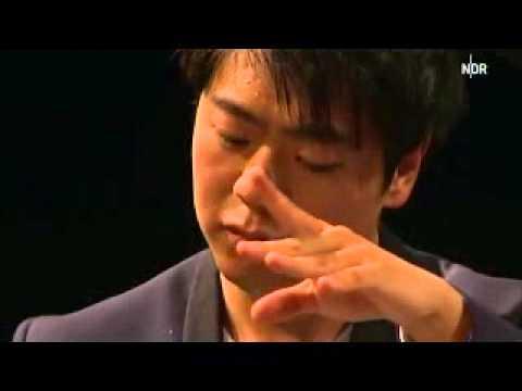 Lang Lang BEETHOVEN  Piano Concerto No  5 Emperor