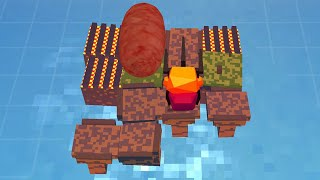 Stephen's Sausage Roll Is the Greatest Puzzle Game of All Time