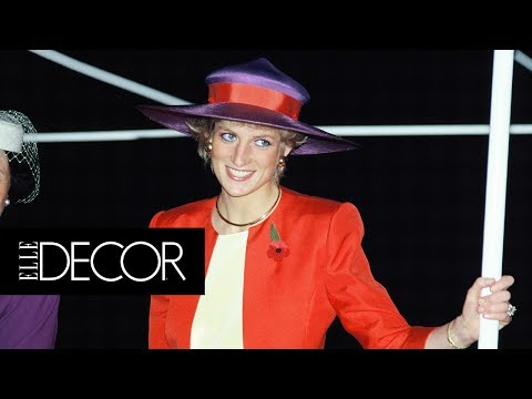 7 Reasons Princess Diana Was So Much More Than A Style Icon | ELLE Décor