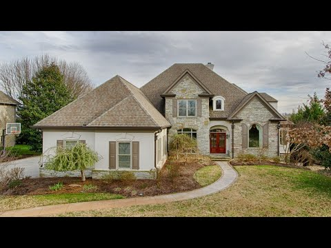 Knoxville TN Real Estate- Patrick Goswitz | Gettysvue Subdivision | 9232 Linksvue Drive