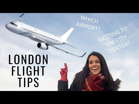Important Things to Know Before Booking Your Flight to London