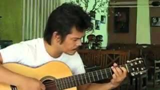 Nang chieu ruc ro - Phạm Duy - Trình Bày : Lê Bảo
