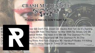 01 CRASH MY DEVILLE - Here Comes The Glamour