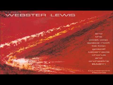 Webster Lewis - Do You Believe