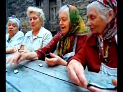 Микс– Бабушки - Старушки - ВИА Весёлые Ребята | Full HD |