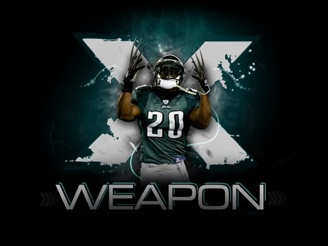 Ultimate Brian Dawkins Highlights || HD