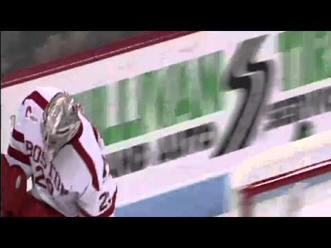 BU Hockey - 2015 NCAA Tournament Preview