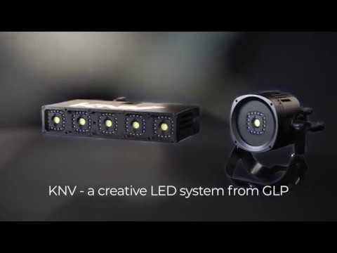 KNV Dot & Line