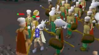 The Noob War 5 - The Last War