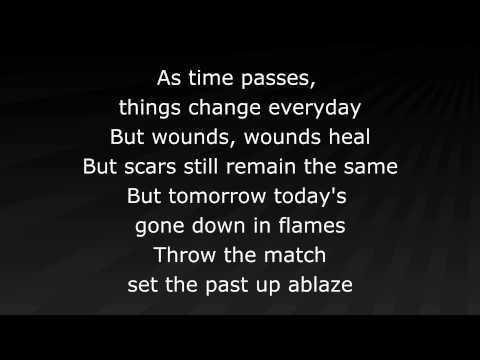 Eminem ft. Sia - Beautiful Pain (lyrics)