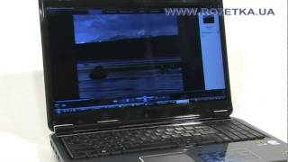 видео ASUS N61VG. Обзор характеристик ноутбука