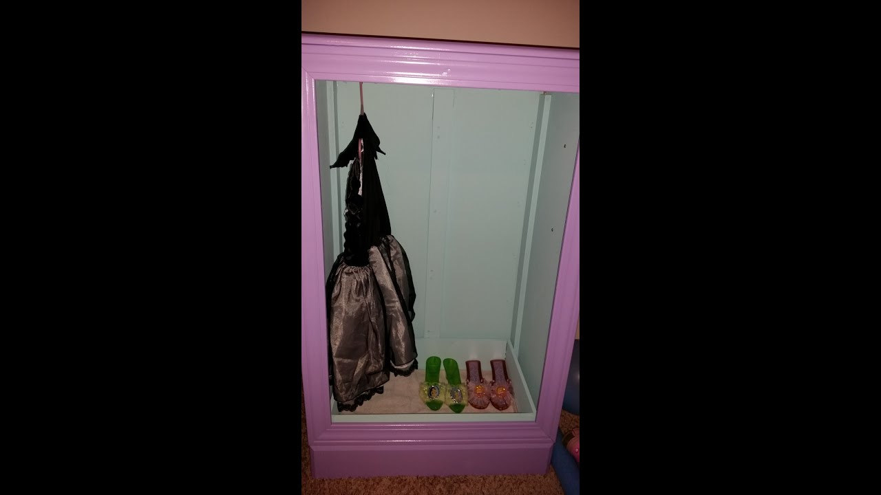 How to repurpose your childs old dresser Dresser into