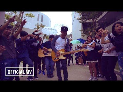 Heng Pitu ft. Morno - ភ្លៀង Rain (Official MV)