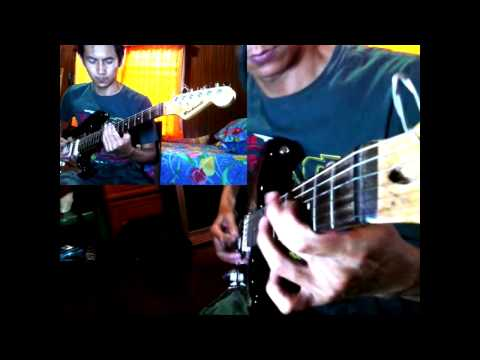 Killswitch Engage - The End Of Heartache Cover By Boy