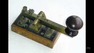 Morse Telegraph