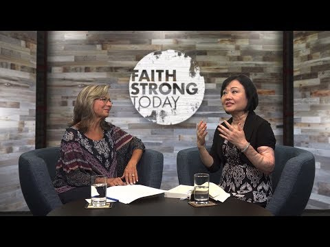 Kim Phuc Phan Thi: The Napalm Girl's 'Fire Road' to Faith & Forgiveness