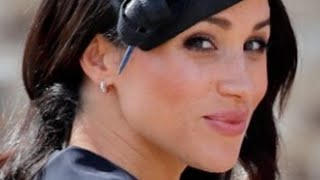 All The Ways History Has Repeated Itself With Meghan And Diana