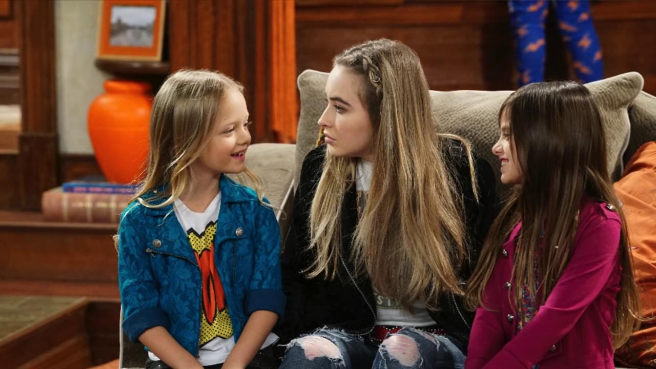 12 episode season girl meets world 3 Episodes