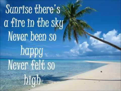 Knee Deep by Zac Brown Band lyrics